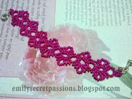 free bracelet beading patterns images Free seed bead patterns bracelets necklaces earrings bead loom jpg