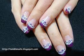 nail designs on real nails gallery nail art designs