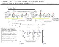 Wiring Diagram For 2002 Mercury Grand Marquis 2006 Mercury Grand Marquis Wiring Diagram Wiring Diagrams