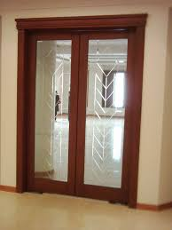 Indoor Glass Door by French Doors Interior Frosted Glass An Ideal Material For Use In