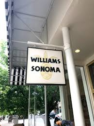 williams sonoma shopping tips popsugar food