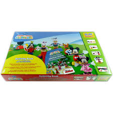 mickey mouse clubhouse clay buddies super pack walmart com