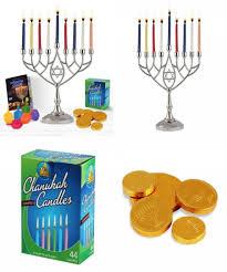 hanukkah candles colors zion judaica hanukkah value kit size solid menorah 45 colored
