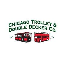 chicago trolley holiday lights tour chicago trolley double decker co home facebook