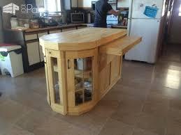 handmade kitchen island handmade kitchen island 1001 pallets