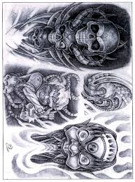 alien tattoos and designs page 129
