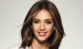 hairstyles for turning 30 jessica alba turning 30 was hard india com