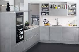 cuisine effet beton cuisine effet beton inspirations et cuisine effet beton des photos