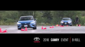 toyota canada transformed from every angle the 2018 toyota camry toyota canada