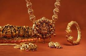 9 traditional artificial temple jewellery designs