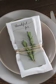 thanksgiving place cards template simple rustic thanksgiving place settings jane can