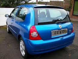 renault megane 2005 sport renault clio 1 2 campus sport 3dr u2013 cc u0026c auto sales