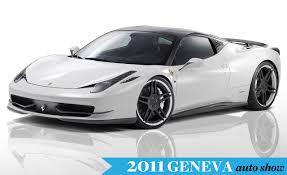 Ferrari 458 Italia - novitec rosso smacks ferrari 458 italia with 601 hp piles of
