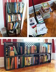 Shelf Reliance Shelves by Miles Of Bookshelves Manhattan Nest