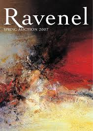 bureau de repr駸entation de taipei en ravenel auction 2007 羅芙奧台北2007春季拍賣會by ravenel