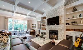 Living Room And Family Room Combo by Chic Modern Living Room U2013 Modern House