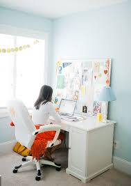 Diy Desk Chair Diy Office Chairs Monogram Lifestyle Design Glitter Inc