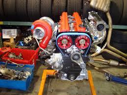 supra engine mkiv turbo supra build mahdavi motorsports lilburn auto repair