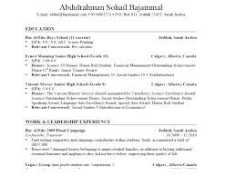 exles on how to write a resume write a great resume how to write a resume for a exle