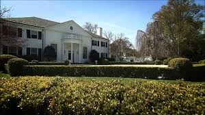 At Home Design Center Greenwich Ct Donald Trump U0027s Former Mansion On Sale For 45 Million Cnn Video