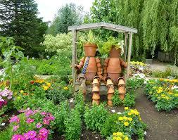 Summer Gardening - free photo decoration flower summer garden object gardening max