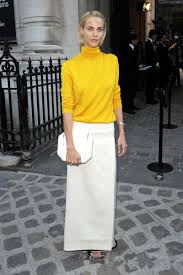 the earlier autumn you need yellow slim fashion