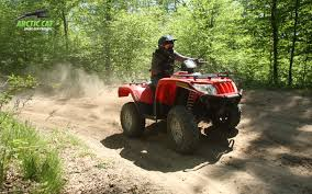 2013 arctic cat 700 core the atv autoevolution