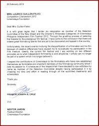 18 resignation letter of a teacher sendletters info