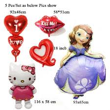 valentines day balloons wholesale compare prices on valentines day balloons wholesale online