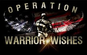 home warrior wishes