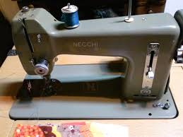 sewing machine mavin paint removal