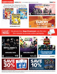 spirit of halloween coupon printable weekly ad gamestop
