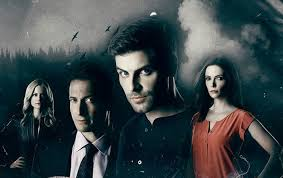 Seeking Tv Series Grimm Is An Drama Horror And Tv Series Of Nbc