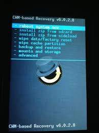 custom recovery android clockworkmod cwm recovery and twrp recovery for samsung galaxy s