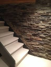 Covering Concrete Walls In Basement by Great Way To Cover Cinder Block Walls And Dress Them Up Use Under