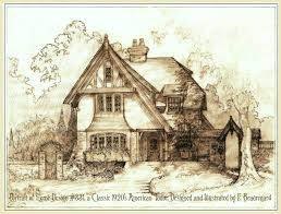 pictures of house modern house portrait of house 331 a classic tudor by built4ever