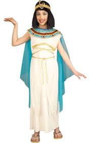 Egyptian Halloween Costume Ideas Beautifull Cleopatra Costume Girls Children Kids Costumes
