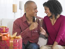 how couples can start their own christmas tradition no kids