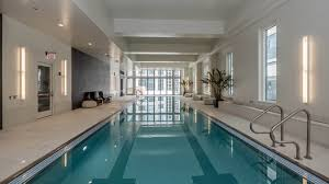 downtown chicago apartments with indoor pools u2013 a complete list