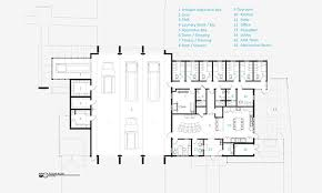 Fire Station Floor Plans I 410 Dunedin Fire Station 61 On Behance