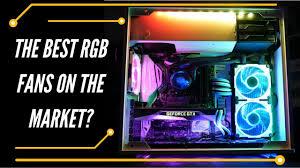 best fan on the market in win aurora fan review are these the best rgb fans on the market