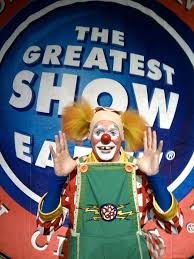 growing up clown narratively
