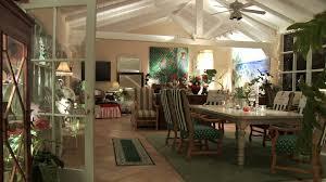 shabby chic beach house in montecito california for rent youtube