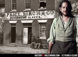 history of black friday slavery 12 years a slave true story real solomon northup edwin epps