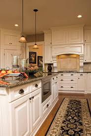 White Thermofoil Kitchen Cabinets by Furniture Fascinating Aristokraft Cabinet Review Make Kitchen