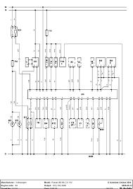 vw 9a engine wiring diagram
