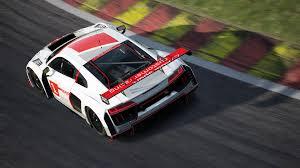Audi R8 Lms - bsimracing