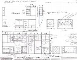 kitchen cabinet drawing what you need to know before installing