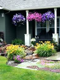 Garden Ideas For Front Of House How To Design Landscaping In Front Of House Garden Ideas Front