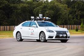 toyota uxs toyota pauses automated driving testing on u s roads following uber
